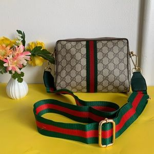 Authentic Gucci crossbody ❤️
